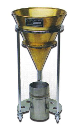 RZ-100型松散容重測定儀